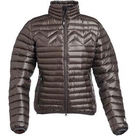 Mountain Works W's Thunderlight Down Sweater Choco/Chestnut (53)